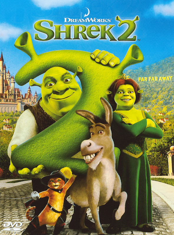 Shrek 2 preview 0